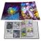ESOOR Pokemon Carta Album Carte Titolare, legante per Carte Album Libro Migliore Protezion...
