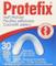 Protefix 30 cuscinetti adesivi inferiori