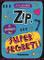Zip, il diario dei supersegreti. Io e le mie amiche. Ediz. a colori
