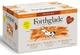 Forthglade 100% natural complete Meal 395g (confezione da 12)