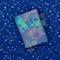 ShAwng A6 A5 Cielo Stellato Breve Tendenza Creativa Kawaii Notebook Planner PU in Pelle Ci...