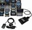 Yatour YTM06-VW12-BT Adattatore USB SD AUX MP3 con vivavoce Bluethooth, compatibile con VW...