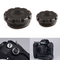 Fotga Flash Remote PC Sync Terminal Copertura Della Protezione Per Nikon D810 D800 D800E D...