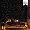 Wandtattoo-Loft 350 Punti Luce e Luminose per Cielo Stellato – Autoadesivo e Fluorescente...