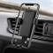 Warxin Porta Cellulare da Auto, Supporto Smartphone per Auto [Design Compatto] [Palla Rota...