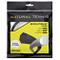 Dunlop, Corda per Racchetta da Tennis Revolution NT Hybrid, Nero (Schwarz/Silber), 12 m