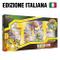 The Pokemon Company- Collezione Premium Generazioni di Alleati Carte, Multicolore, 8.2065E...