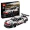 LEGO Technic Porsche 911 RSR, Sviluppata in Collaborazione con Porsche, Autentico Modello,...