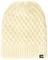 The North Face Shinsky Beanie, Berretto Donna, Bianco (Vntwhtxstitch), Taglia unica