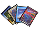 10 Foto Album Personalizzabili Fronte/Retro Portafoto a Tasche 11x16 - 40 Foto Copertina M...