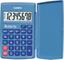 CASIO LC-401LV-BU calcolatrice tascabile - Display a 8 cifre, di colore blu