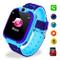 Bambini Game Smartwatch- Music Orologio Smart Phone con SIM Card Camera 7 tipi di giochi T...