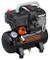 BLACK+DECKER NKBB304BND308 Compressore d'Aria, 230 V, Nero, BD195/6 NK