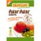 Agar Agar Organico E Senza Glutine Bustina 30g BioVegan - Agar Agar In Polvere Vegetale -...