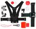 DURAGADGET Kit Accessori per Action Cam Insta360 One X 360 - Alta qualità