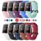 FunBand Fitbit Charge 3 Cinturino Edizione Speciale Morbido Sportivo di Ricambio in TPE, A...