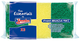 Spontex Maxi Spugna, Poliuretano, Giallo/Verde, 9x2.5x12.5 cm, 3 unità