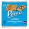 Gran Pavesi Cracker Salato Senza Granelli di Sale in Superficie, Senza Olio di Palma- 18 P...