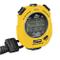 Finis 3X300M Stopwatch, Cronometro Digitale Multifunzione Unisex – Adulto, Giallo, Taglia...