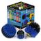 Boat Accessori - Kayak - Cleaning Supplies - Drill Brush - Rotary per la pulizia Spazzole...