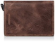 Secrid - Portamonete Slimwallet Vintage, dimensione 10,2 cm, marrone (Marrone) - SV CHOCOL...