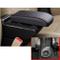 Per Kaptur Captur QM3 14-17 Di fascia alta Auto Bracciolo Accessori Con 7 Porte USB LED In...