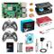 LABISTS Raspberry Pi 4 Model B 4GB RAM Retro Gaming Kit, RPi Barebone, MicroSD 64GB, 2 Con...