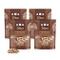 3Bears Porridge Cacao – pacchetto con 4 confezioni (4 x 400g). Con chicchi di cacao e senz...