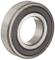 Fag 6216–2rsr-c3Deep Groove cuscinetto a sfera, fila singola, doppia tenuta, gabbia acc...