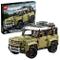 LEGO Technic Land Rover Defender, Set di Costruzioni per Ragazzi di +11 Anni e per i Veri...