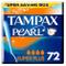 Tampax - Applicatori per assorbenti interni Tampax Pearl