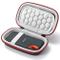 L3 Tech Custodia Rigida per SSD SanDisk 250GB / 500GB / 1TB / 2TB Extreme Portable SDSSDE6...