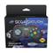 Retro-Bit Sega Saturn Usb Pad GRIGIO - Not Machine Specific Mac OS X, Windows 7