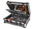 Beta 2056E/I-17 - Valigia porta attrezzi Professionale completa con Set di attrezzi in Val...