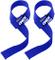 ONEX Cinghie Sollevamento Pesi Polsi Palestra Polsiere Crossfit Accessori Bilanciere per P...