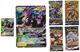 Pokémon POC472,Gioco di Carte Shiny Tapu Koko-GX