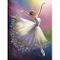 Kentop 5D Diamond Painting Set – Ballerina – 5D Diamond Painting Full Kits artigianato com...