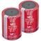 Würth Elektronik Condensatore elettrolitico WCAP-AIG5 861021486028 10 mm 180 µF 450 V 20%...