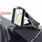 Supporto per Auto, M.way Supporto HUD Base con Supporto per Cellulare per Telefoni con Sch...