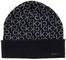 Calvin Klein k50k505012 Cappello Unisex Black TU