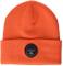 NAPAPIJRI Fulton, Cappello Berretto, Arancione (Spark Orange A52), Unica (Taglia Produttor...
