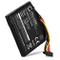 CELLONIC® Batteria Premium Compatibile con Tomtom Go 1000 1005 Go 2405M 2405T Go Live 1000...