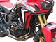 Paramotore HEED CRF 1000 Africa Twin DCT - Bunker, nero