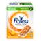 FITNESS Peach & Apricot Barrette di Cereali con Albicocche e Pesche, 8 Confezioni da 6 Bar...