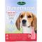 """DIMETHICON - Pipette Anti-zecche e Anti-pulce """"Spot On"""" per cani, pipette x 6"""