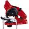 Einhell 4499920 GC-CS 85 E, Affilacatene per Motoseghe, 5500Giri/Min, 85 W, 230 V, Disco a...