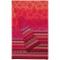 Bassetti - copridivano telo arredo bassetti granfoulard olbia r1 3 taglie rosso - 180x270