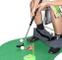 Amasawa Toilet Golf Set,Set da Golf per Il Bagno da 6 Pezzi,Funny Potty Putter Toilet Time...