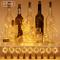 Luci per Bottiglia (9 pezzi), Litogo Luci Tappo LED a Batteria per Bottiglie, Filo di Rame...