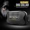 PetKing Premium Collare Antiabbaio Cane Collare Addestramento Cane Vibrazione Humano Dispo...